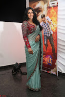 Regina Casandra in Beautiful Designer Saree Stunnign Cuteness at Nakshatram music launch ~ CelebesNext Actress Galleries 071.JPG