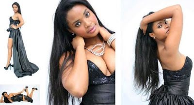 Dillish+Wins+BBA+2 Meet Dillish Matthew Who Won $300,000 In BBA; Plus Her Nude Photo