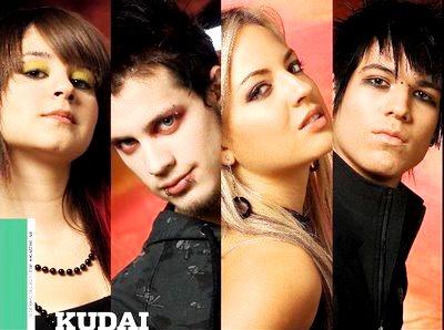 Foto de los integrantes de Kudai