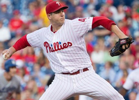 Nick Pivetta and Phillies fell to Cubs