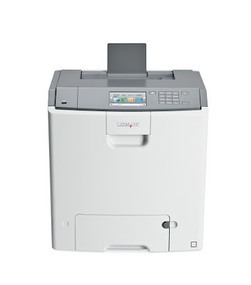 Lexmark C748DE Driver Download