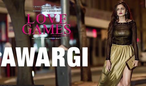 Awargi - Love Games (2016)