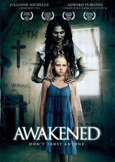 Awakened (2013) อดีตหลอนซ่อนปม [Soundtrack บรรยายไทย]