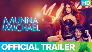 Munna Michael – HD Trailer Watch Online – Tiger Shroff