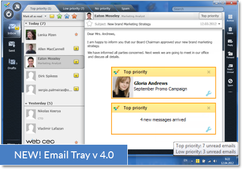 Aplikasi Untuk Membuka Email Di Komputer Windows Hanamera