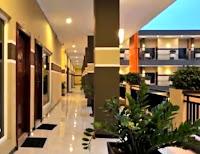 hotel penginapan di pati