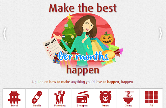 BPI Sets New Banking Trend with #MaketheBestHappen Campaign ~ inCDO