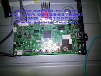 Mainboard LG 42LN5400