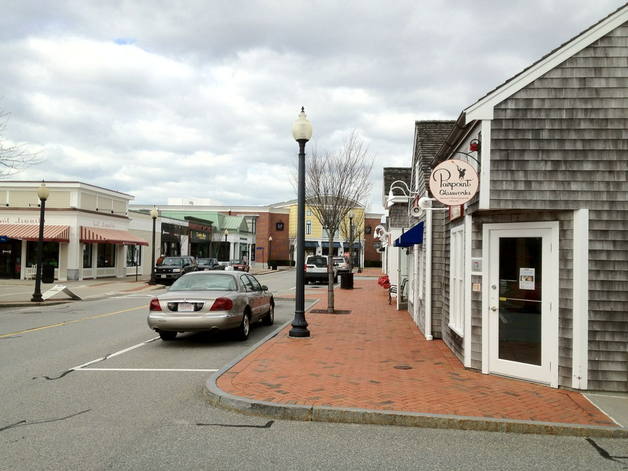 Specialty Shoe Stores In Massachusetts