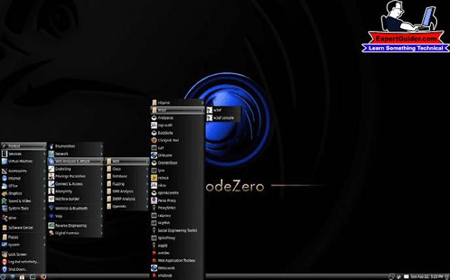 NodeZero-Best Operating System-Expertguider.com