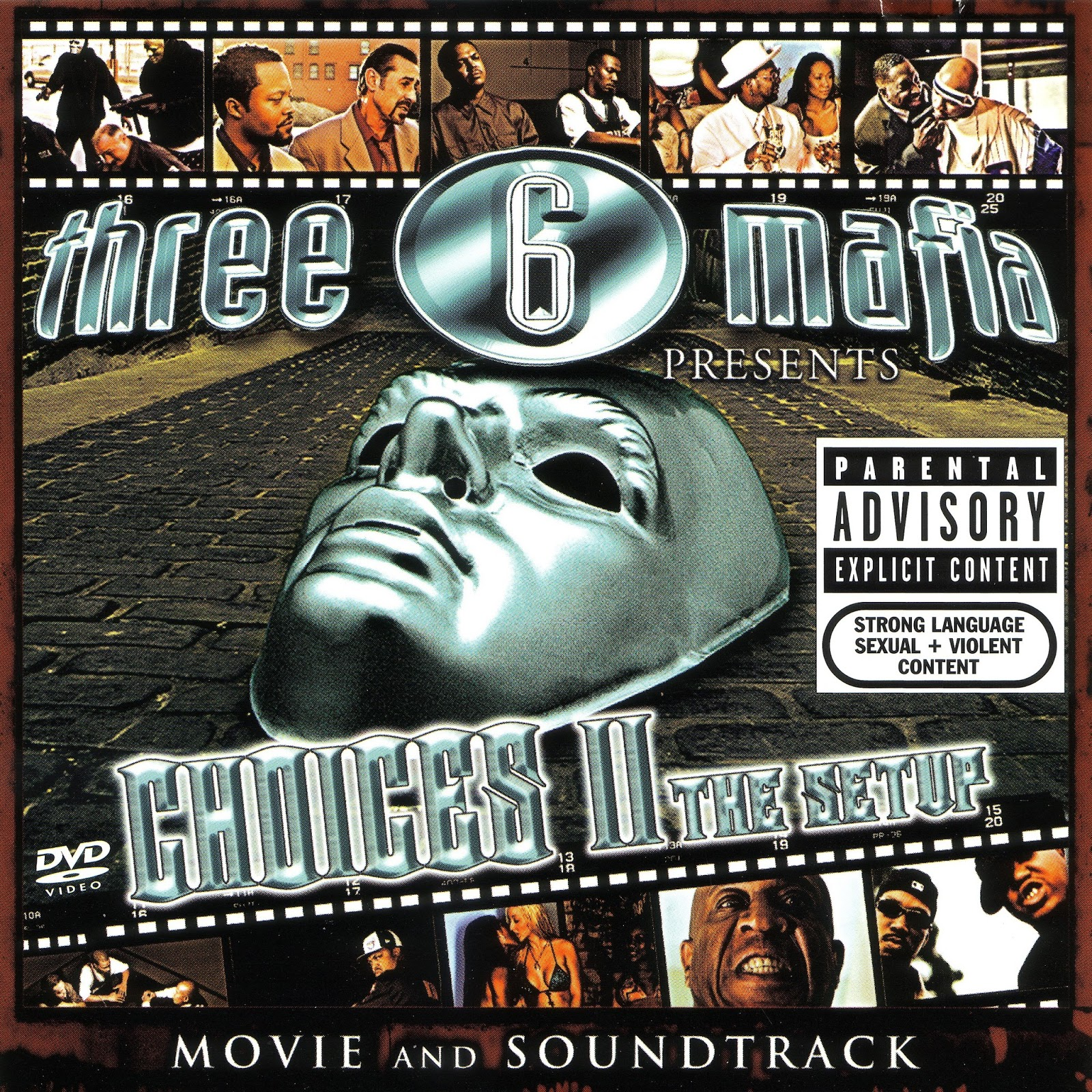 Three 6 mafia discography rar download | Download Three 6 Mafia