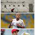 Flamengo: Arena quase pronta, chegada de Geuvânio e volta de Júlio César