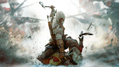 Assassins Creed 3 PC Game Free Download