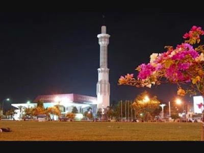Alun-alun Kota Pati
