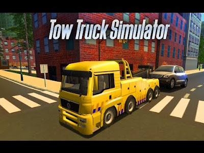 download game Tow Truck