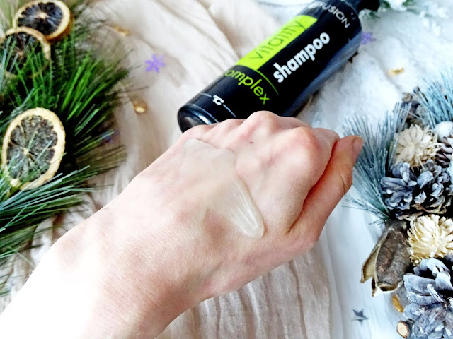 regenerujące i odżywcze produkty do włosów