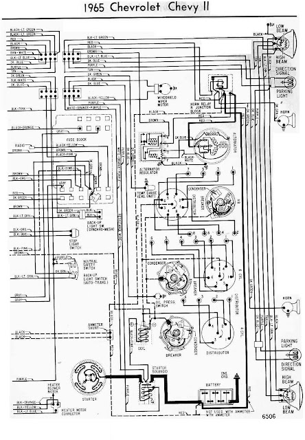 Chevrolet Radio Wiring Diagrams Diagram Of Ear Label Test May 2011 | All About