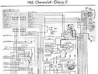 1970 Nova Engine Wiring Diagram