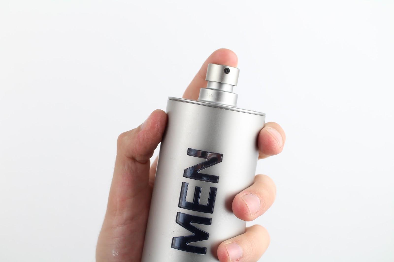 LEO KLEIN - 212 MEN - 212 TO YOU OR TO MEN, TO ME OR 212?