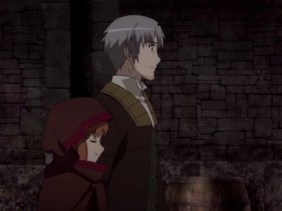 Spice And Wolf Series Image 3