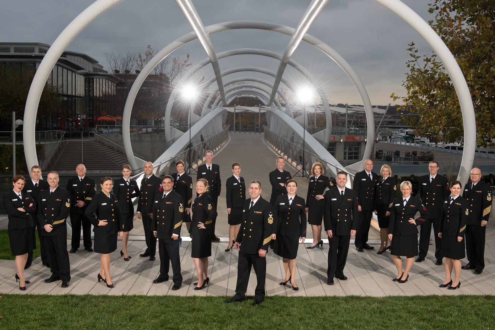 Pillar to Post: SAVE THE DATE / NAVY BAND & CHORUS COMING TO