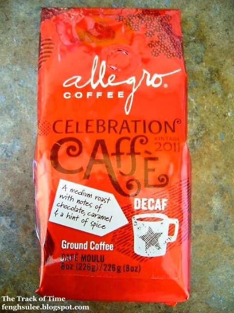 Whole Foods Decaf Coffee Beans