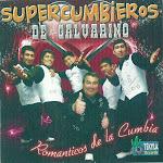 los supercumbieros de galvarino romanticos de la cumbia