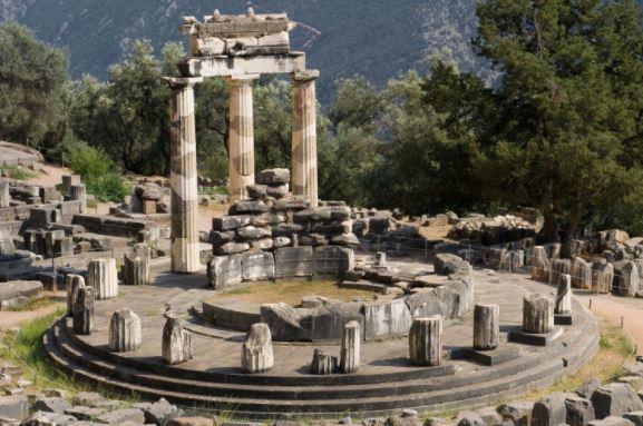 Οι αρχαίοι Έλληνες έχτιζαν ναούς σκοπίμως σε περιοχές που είχαν πληγεί από σεισμούς