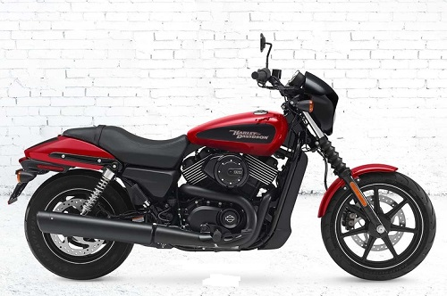 harley davidson street 750 price review spec