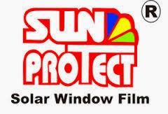 Kaca Film Sun Protect