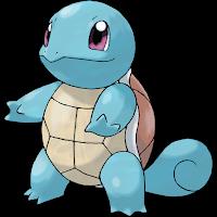 pokemon life water type