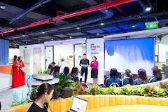 Ego Media và chương trình trải nghiệm thực tế doanh nghiệp giúp nâng tầm kỹ năng cho sinh viên Đại học Mở