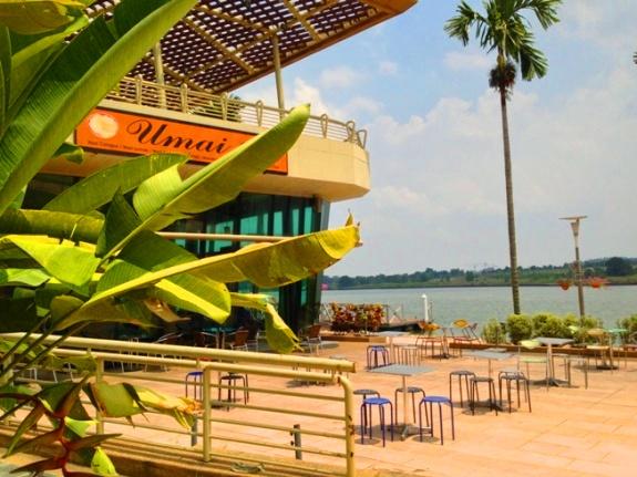 Umai cafe putrajaya tempat makan menarik best