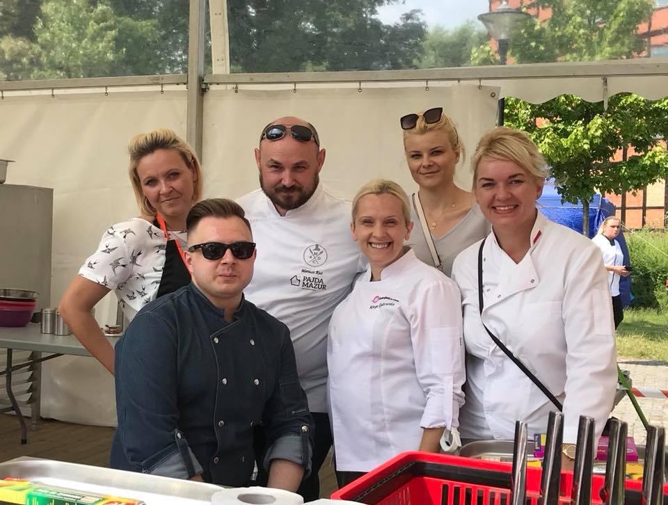 Relacja z Blogger Food Festival vol. II, Bydgoszcz 2018