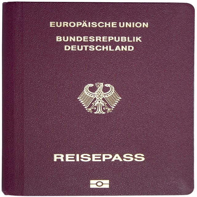 Applying for German Citizenship (Einbürgerung)