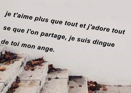 Un Joli Texte Pour Dire Je Taime Messages Et Textes Damour