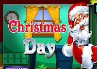Nsrgames Christmas Day 2 Walkthrough