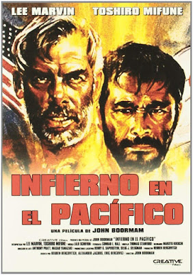 Hell In The Pacific 1