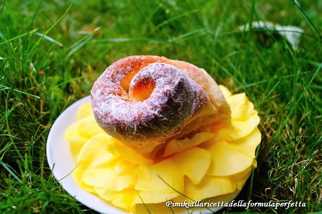 ricetta torta rose buonissima