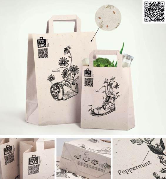 Publications Jayce-o-yesta 40 Creative Paper Bag Design Ideas