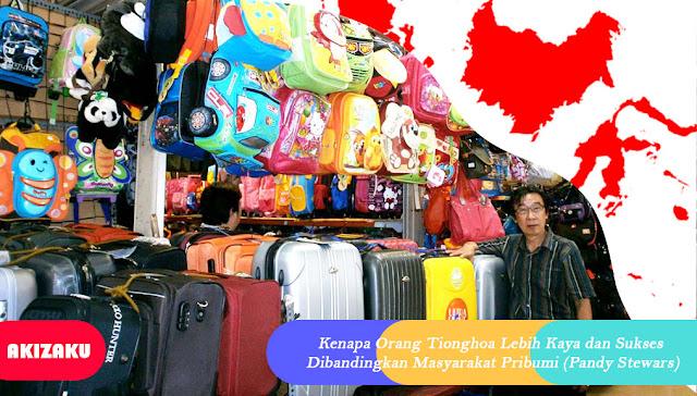 Hubungan Perdagangan Nusantara dengan Cina