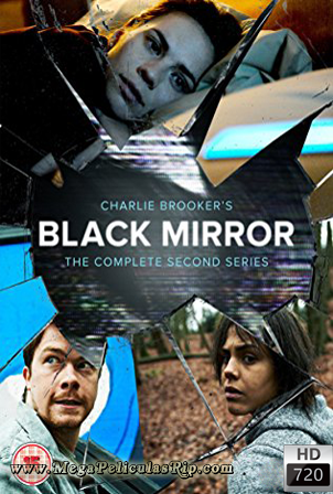 Black Mirror Temporada 2 [720p] [Latino-Ingles] [MEGA]