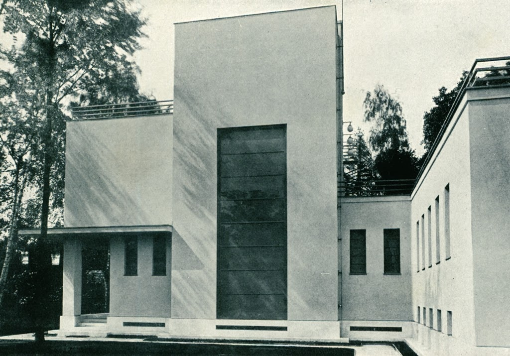 Panoptikum Hrvatska Moderna Arhitektura