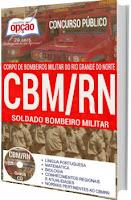 apostila CBM-RN 2017