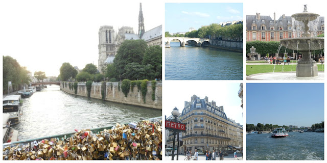 Paris-Travelguide