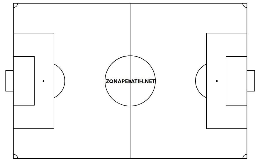 Formasi Sepakbola Untuk Anak Usia Dini