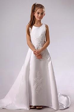 229e1d982a I Komunia Św. - inspiracje i przykłady dekoracji  Sukienki komunijne ...