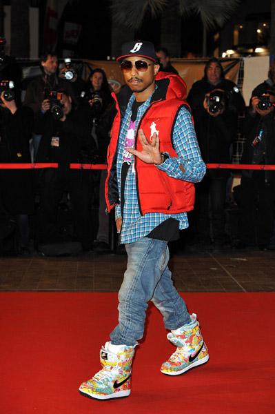 Rapper Slash Snowboarder Top 15 Celebrity Snowboarding