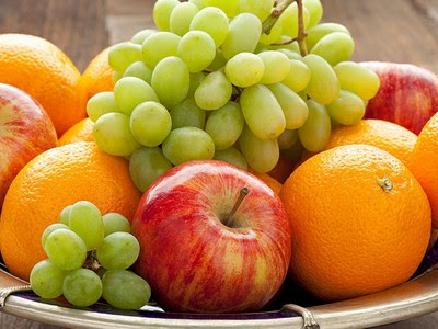 Nutrition Tips For Healthy Skin