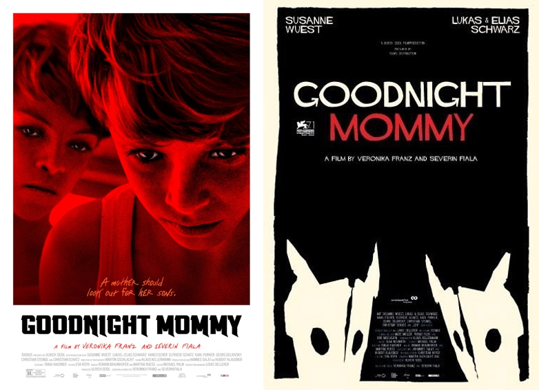 Goodnight Mommy, Creepy Thriller About Twin Boys Whose